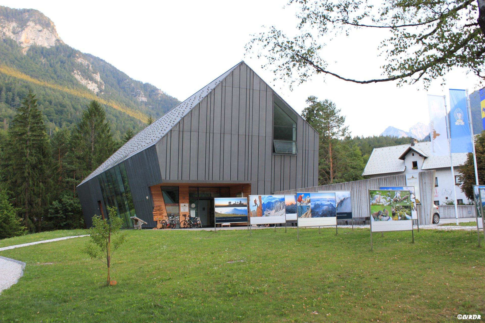 Musée de l'Alpinisme à Mojstrana