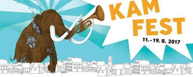 Kamfest: musique et belles énergies