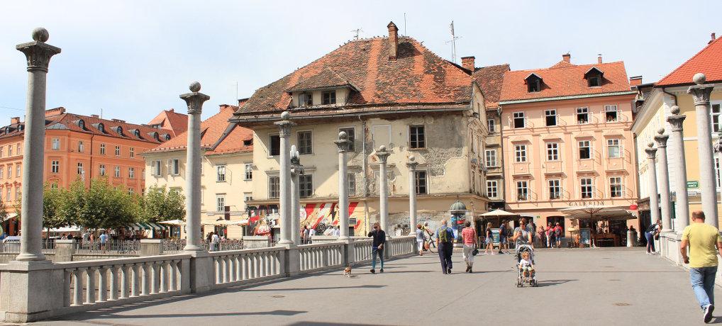 J'irai vivre à Ljubljana